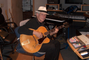 Don Peake - Wrecking Crew Guitarist
